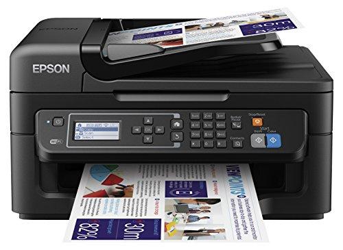Epson WorkForce WF-2630WF...