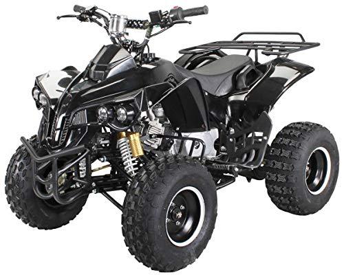 Kinder Quad S-10 125 cc Motor Miniquad Midiquad...