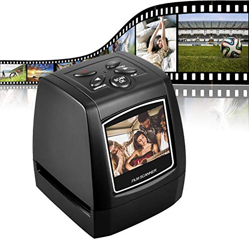 DIGITNOW! 5M / 10M Stand Alone 2,4 '' LCD-Display...