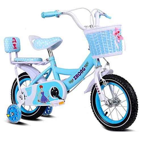 AJZGF Kinderfahrrad Mode cool Kinderfahrrad...