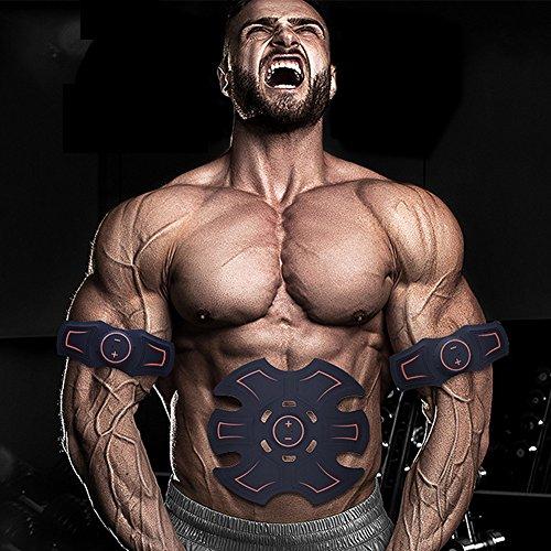 Muskelstimulation, EMS Elektrischer...