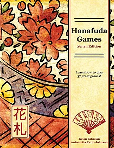 Hanafuda Games: Sensu Edition