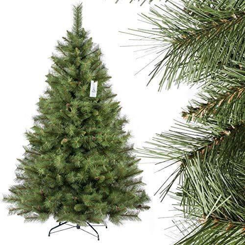 FairyTrees künstlicher Weihnachtsbaum...