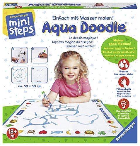 Ravensburger ministeps 04541' Aqua Doodle...