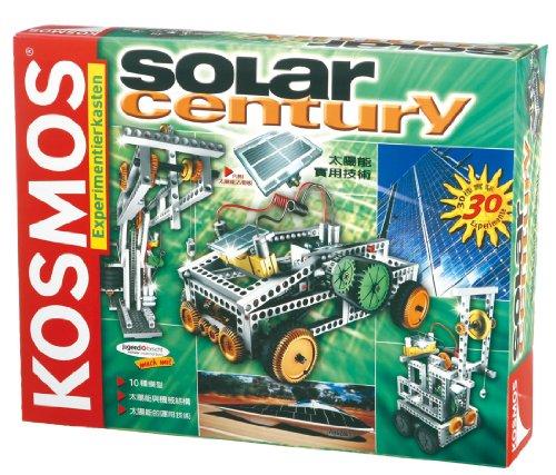 KOSMOS 623715 - Experimentierkasten: Solar...