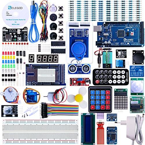 ELEGOO Mega2560 Starter Kit für Arduino Projekt...