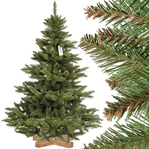 FairyTrees Weihnachtsbaum künstlich...