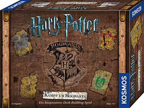 Kosmos 693398 - Harry Potter Kampf um Hogwarts....