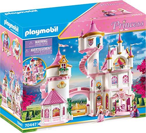 PLAYMOBIL Princess 70447 Großes...