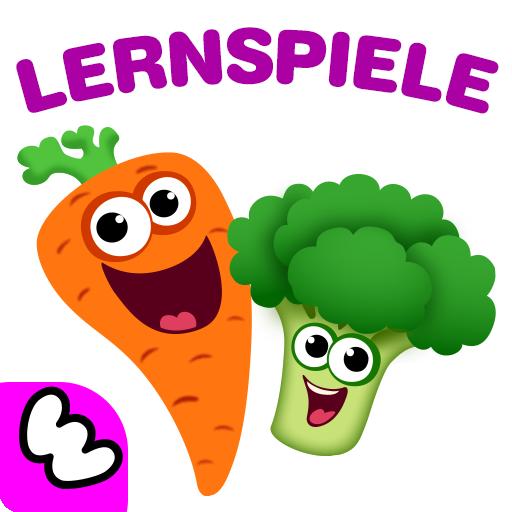 Kindergarten Lernspiele für Kleine Kinder ab...