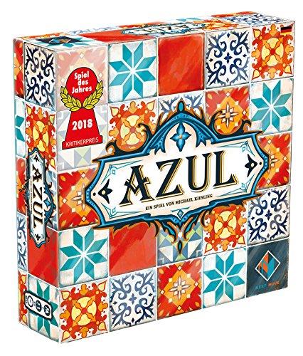 Pegasus Spiele 54801G - Azul (Next Move Games)...