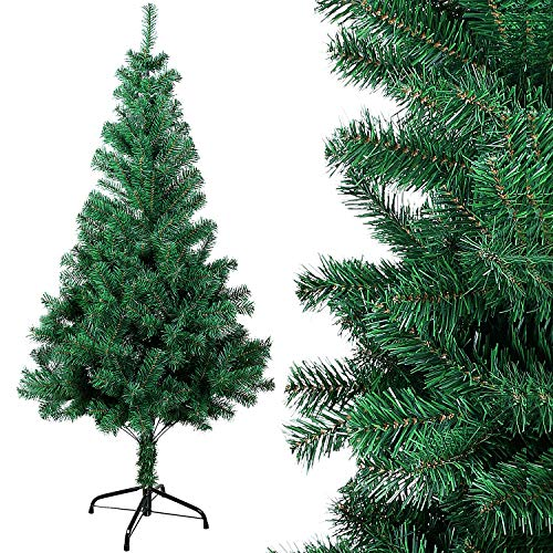 OZAVO Weihnachtsbaum künstlicher, Tannenbaum 120...