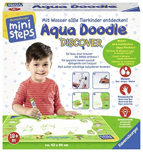 Ravensburger 04506 - Ministeps Aqua Doodle...